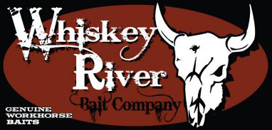 Whiskey River Baits
