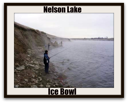 Nelson Lake Ice Bowl