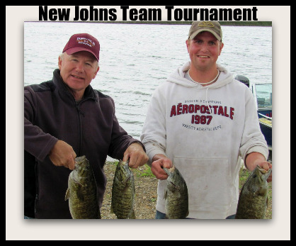 New Johns Team Tournament